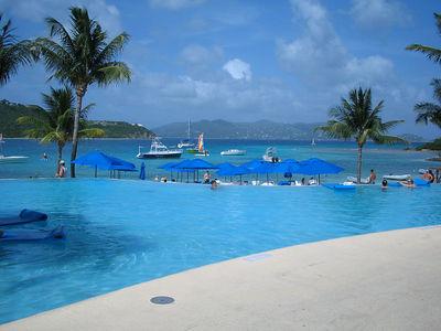 US Virgin Islands 2004