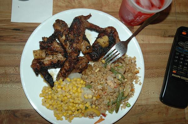 Fried Rice Aug 2007