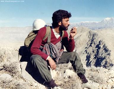 Quetta Miscellaneous