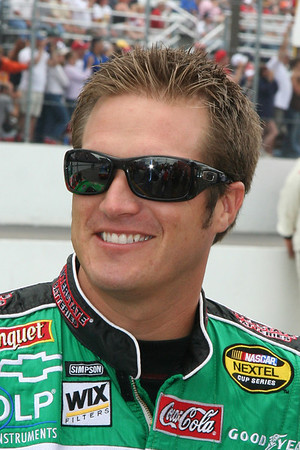NASCAR Driver Photos (up to 2009)