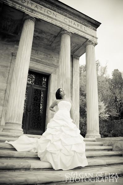 Francheska - Memory Grove Bridals