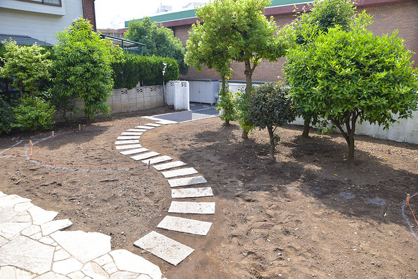 ICJC Garden Project