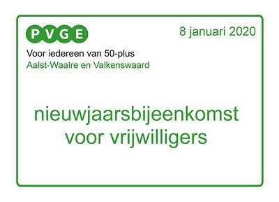 2020-0108 PVGE nieuwjaarsbijeenkomst