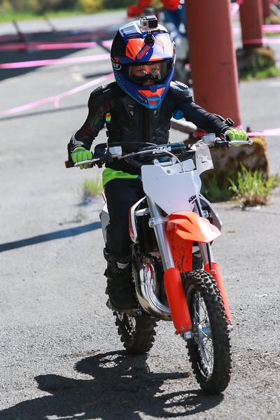 2017 GoldenSpike - Kids Race