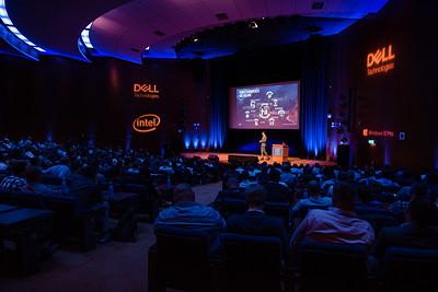 Dell CSG Emea Summit 2019 Amsterdam