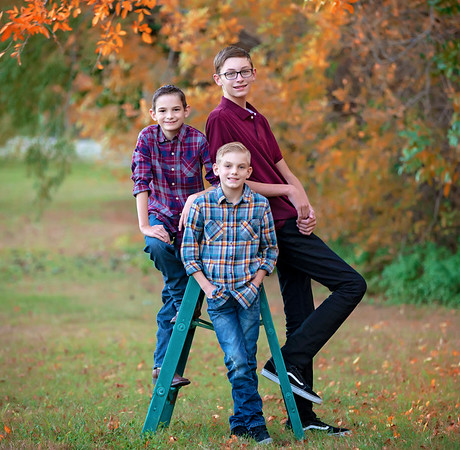 The Foote Family