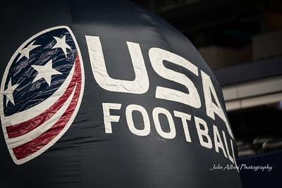 USA National Team 19U vs Canada 1-19-18