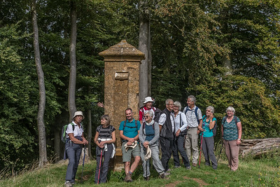 Cotswold Way 2018