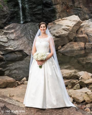 Allison T Bridal