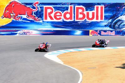2011 U.S. Grand Prix Laguna Seca