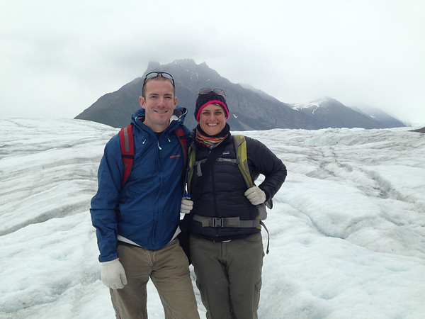 Day 5-6: Wrangell-St. Elias, McCarthy, & Kennecott