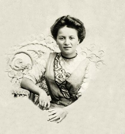 digitization for  Elinor J. Brecher