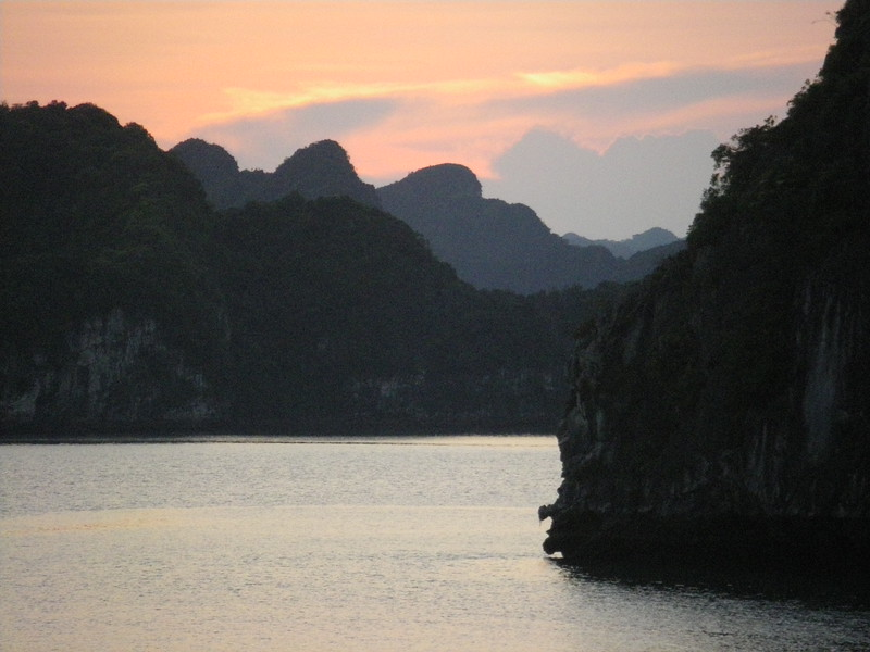Halong Bay touring (22)