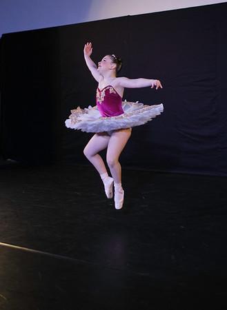 Olivia Sandells