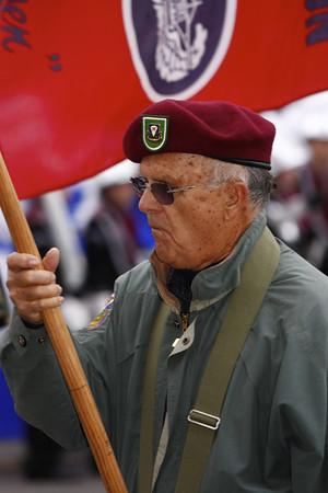 Veterans Day Parade-2009