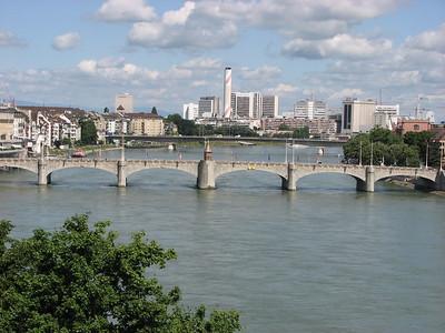 Basel - July 4
