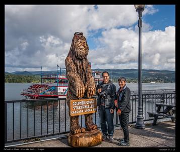 Pacific Northwest (Oregon-Washington) 8-29-9-4-2015)