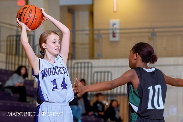 Broughton basketball vs Southeast Raleigh.  January 28, 2019. 750_8453