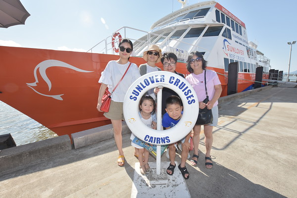 Sunlover Cruises 13th December 2019