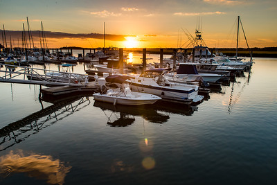 Bohicket Marina, Johns Island, SC