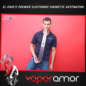 Vapor Amor Grand Opening | Oct. 19th 2013