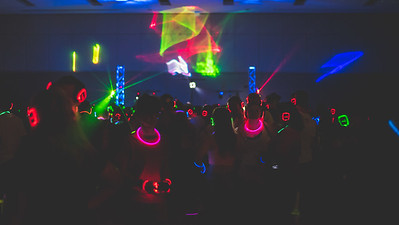 2016 Glow Party