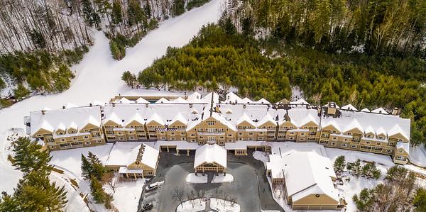 03/21/18 Attitash Grand Summit Hotel
