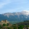 Vallee Du Rhone - Switzerland