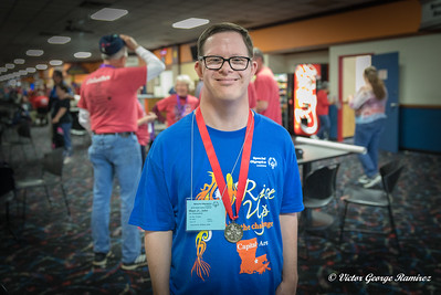 Special Olympics - 2018 - Bowling - Mar 3, 2018