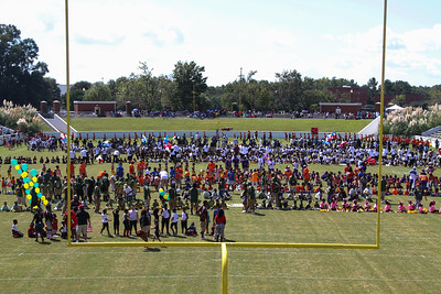 CYF opening Day 2015