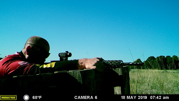 Stage 6 Game Camera