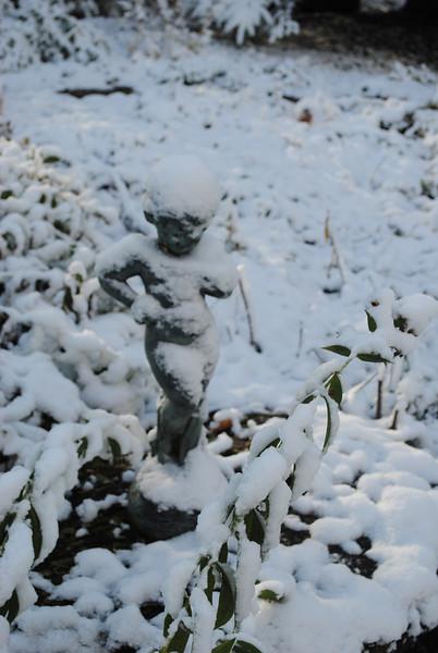 First Snow(10.29.11)