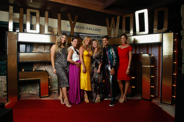 HOLLY WOOD MAY 21st - MIAMI GOLD CAST