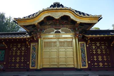 Ueno Tōshōgū Shrine 2014