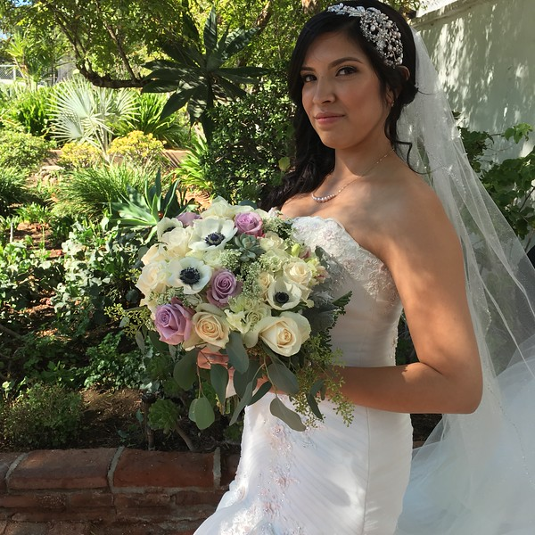 Bridal -$155
