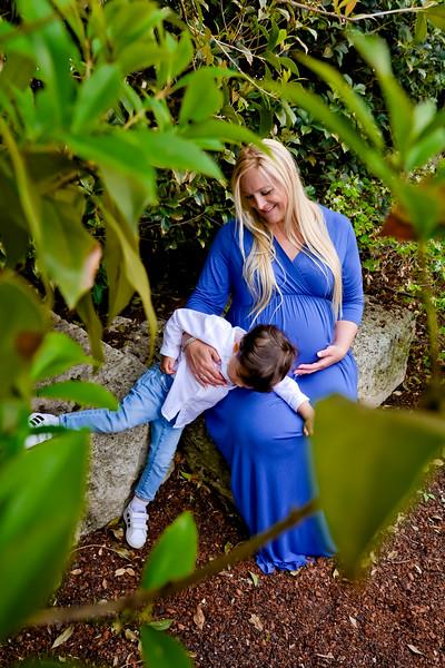 Hilary Maternity 2021