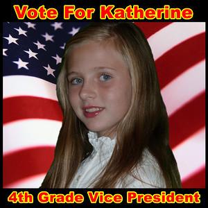 Katherine's Campaign Photo