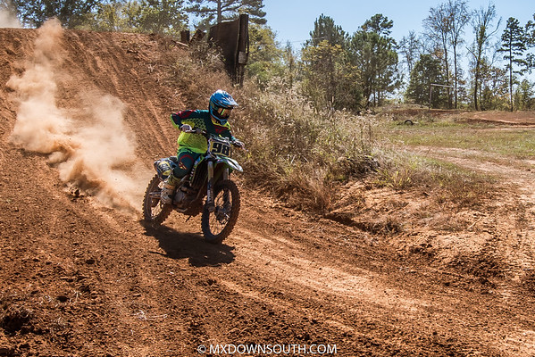 Ryan Hall MX886 Gallery