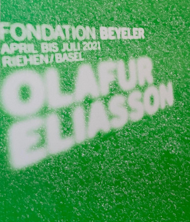 ARP / RODIN / ELIASSON
