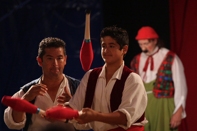 Presented by the Westhampton Beach Performing Arts Center:  Zoppé An Italian Family Circus  July 29, 30, 31 On the Great Lawn, Westhampton Beach, NY.