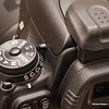 D750 Mode Dial, and Drive Mode Dial