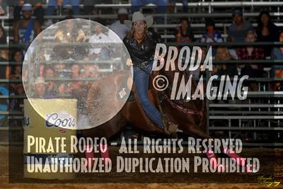 2015 San Bernardino Sheriff's PRCA Rodeo Perf 1 Phil Broda PRCA ProRodeo