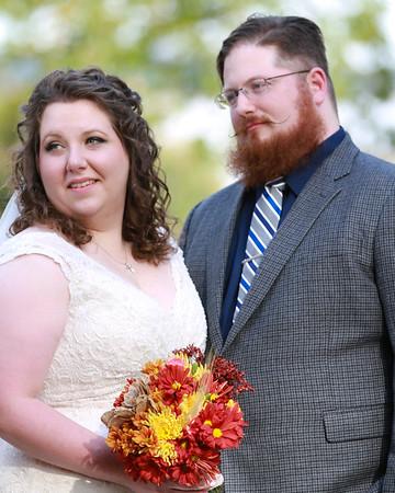 Christopher & Brittany Wedding
