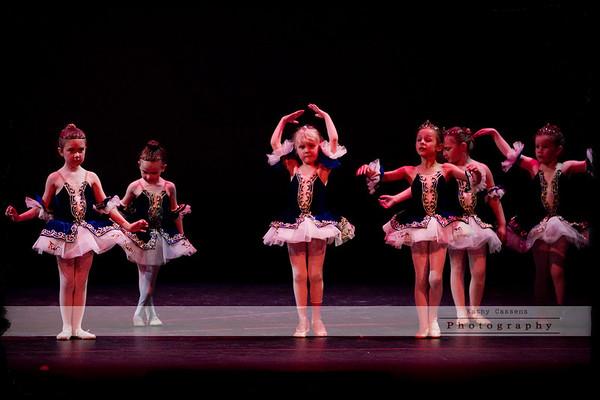 Ballet 1 - Le Corsaire