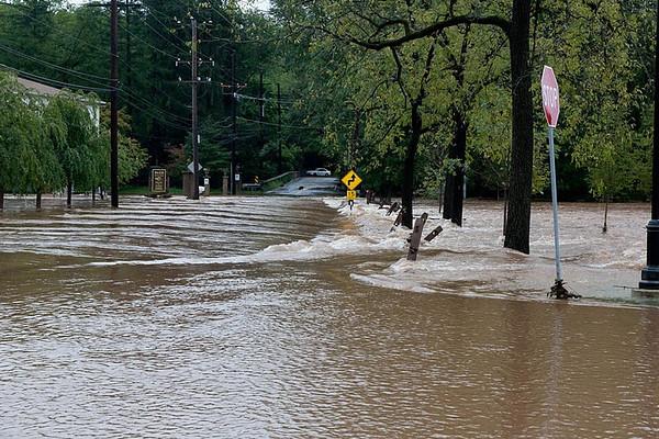 2011-09-08 Flood Damage
