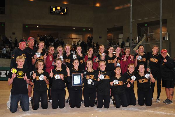 CIF Championship, Postgame, 5-29-12