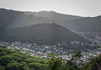 Waahila Ridge 2014