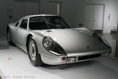 Peterson Auto Museum, Feb 11, 2017