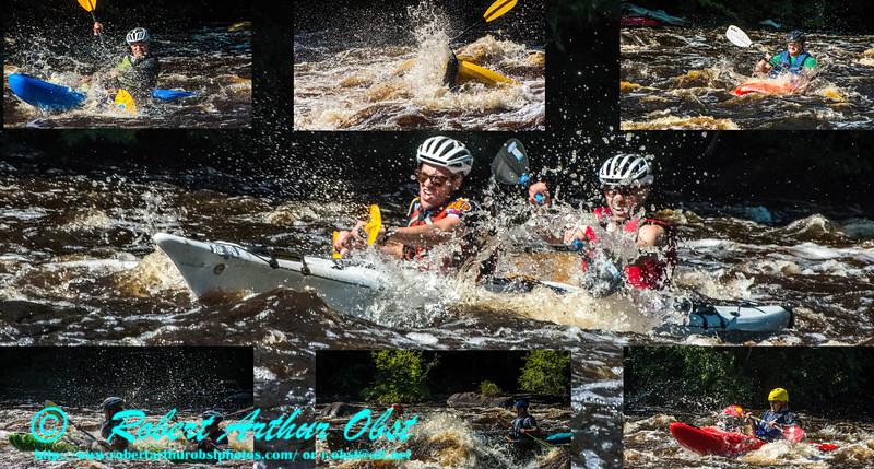 FAV Wolfman Triathlon Images