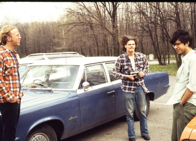April 74